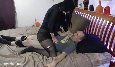 Langsing video luca budak sekolah model gadis bersedia untuk seks.