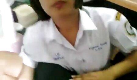 Sopir taksi menerima panas dan tidak video bogel budak melayu terkawal seks dari pelanggan