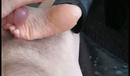 Rambut coklat terang dengan seks budak kilang teksi