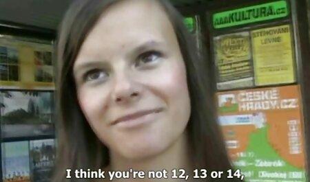 Dengan keanggunan video luca budak sekolah manis gadis putih