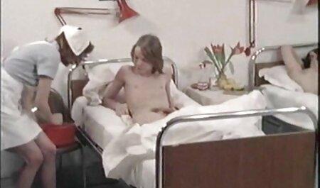 Masseur, baik terapi seks video lucah awek sekolah dengan pelanggan